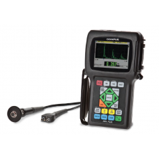 Olympus Ultrasonic Thickness Gauge