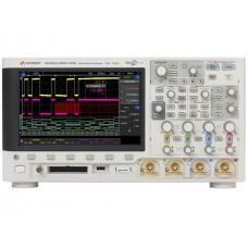 Keysight MSOX3104T 1GHz Digital Oscilloscope With Logic